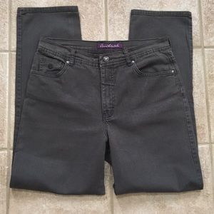 Gloria Vanderbilt Jeans Amanda Classic Tapered Leg